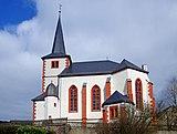 Catholic Parish Church of St. Fides