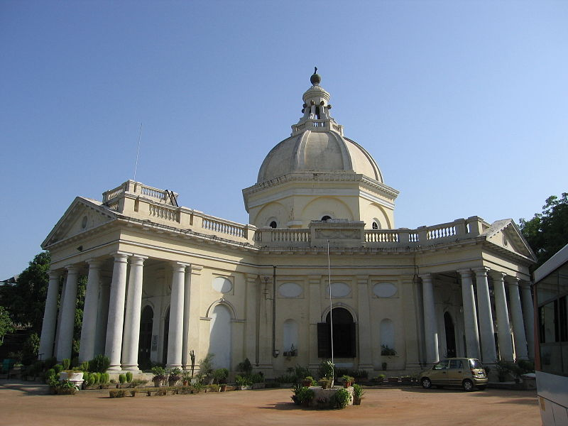 File:St. James' Church, Delhi, India.jpg