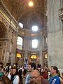 St. Peter's Interior 3 (15584508778).jpg