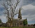 St. Peter's church , Inskip - geograph.org.uk - 1528392.jpg