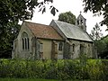St. Peter, the parish church of Carlton - geograph.org.uk - 1429741.jpg