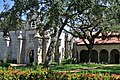 St Bernard with trees.jpg