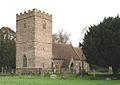 St Brynach's Church, Llanfrynach - geograph.org.uk - 277571.jpg