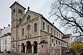 St Elisabeth church Gellertstrasse Hanover Germany.jpg