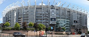 St James' Park Newcastle United.jpg