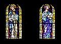 St John the Baptist church in Lunac 07.jpg