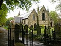 St Margaret's Church, Prestwich - geograph.org.uk - 1299004.jpg
