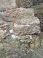 St Mary's Chesham foundations.JPG