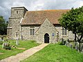 St Mary's church Capel-le-Ferne - geograph.org.uk - 938217.jpg