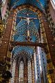 St Marys Church Krakow - Mariacki Basilica.jpg