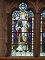 St Michael's Church - Eglwys San Mihangel, Caerwys, Flintshire, Wales 18.jpg