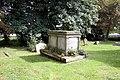 St Peter, Shelley, Essex - Churchyard - geograph.org.uk - 963489.jpg