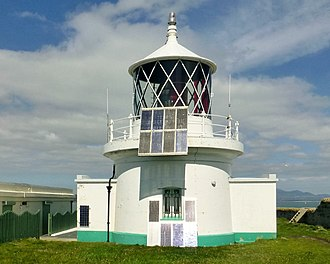 St Tudwal's Lighthouse - St Tudwal's Lighthouse