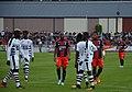 Stade rennais vs SM Caen, July 22nd 2017 - Match (2).jpg