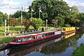 Staffs and Worcs Canal, Hatherton Junction - geograph.org.uk - 517746.jpg