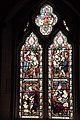 Stained Glass Window, Church, Firle, East Sussex - geograph.org.uk - 332182.jpg