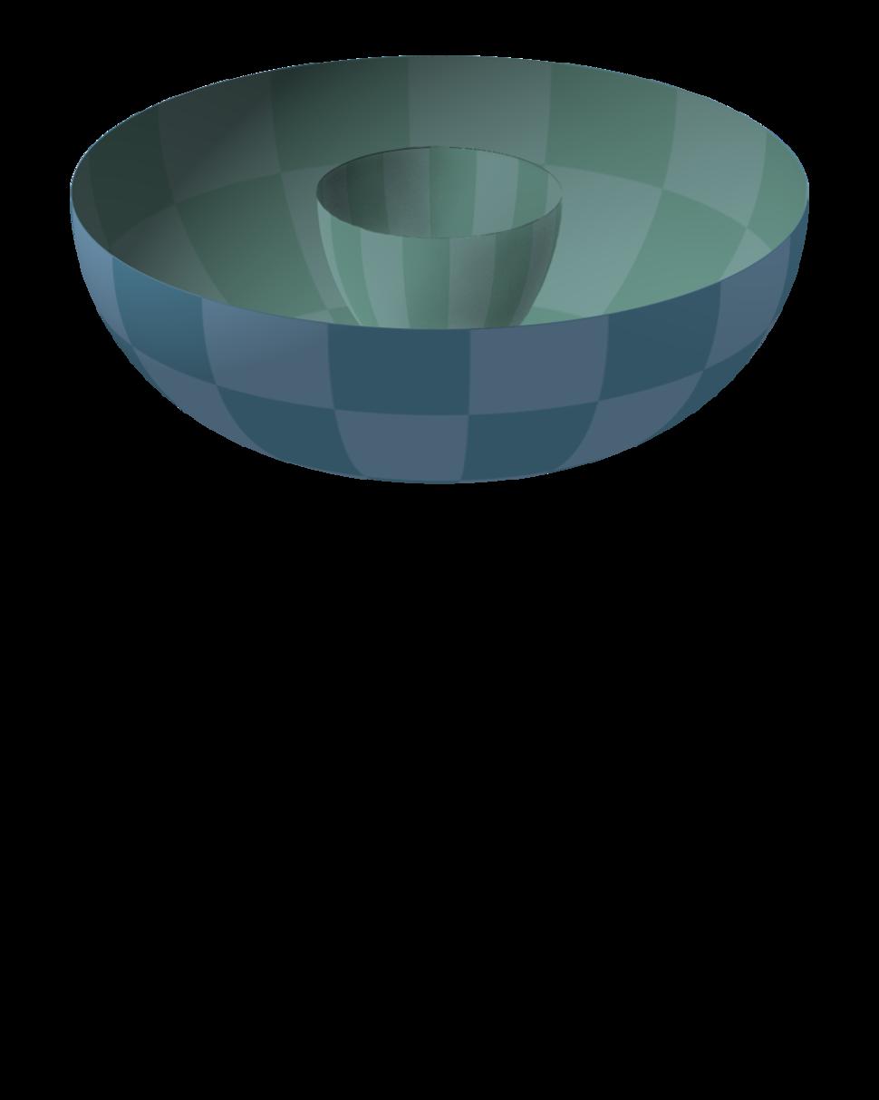 Standard torus-spindle