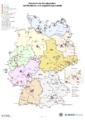Standortkarte der Bundespolizei (Deutschland).png