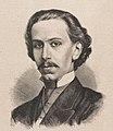 Stanisław Grudziński, rys. Stanisław Witkiewicz.jpg