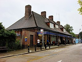 Stanmore tube station 1.jpg
