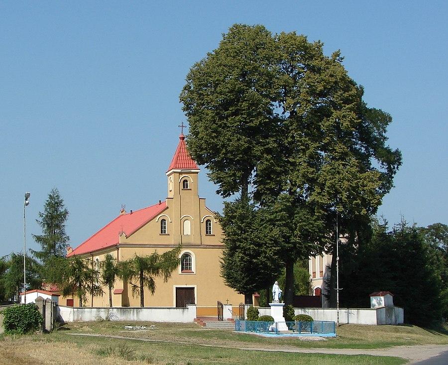 Stara Sobótka