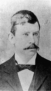 Charles William Conroy
