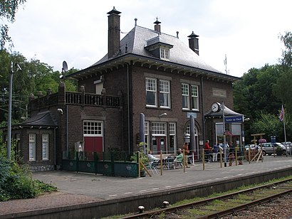 How to get to Station Schin op Geul with public transit - About the place