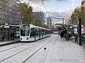 Station Tramway Ligne 3a Porte Vanves Paris 3.jpg