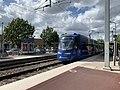 Station Tramway Ligne 4 Freinville Sevran - Sevran - 2020-08-22 - 3.jpg