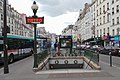 Station métro Faidherbe-Chaligny - 20130627 162854.jpg