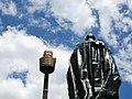 Statue of Prince Albert with Sydney Eye - Sydney - Australia (11215525074).jpg