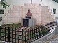 Statue of Sheodas Krishna Barlingay - panoramio.jpg