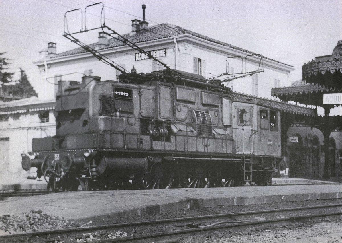 FS Class E.333 - Wikipedia