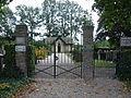 Steenwijkerwold - Kallenkote - ingang begraafplaats.jpg