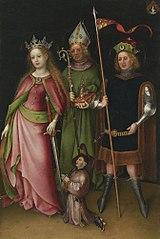 Kunst Van De Middeleeuwen.Sociale Geschiedenis Van De Late Middeleeuwen Beeldende