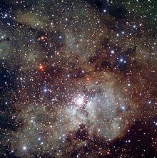 \NGC 3603