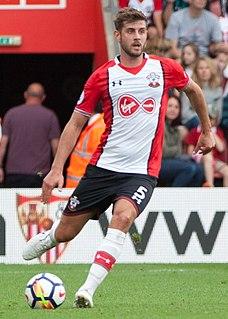 Jack Stephens (footballer) English association football player