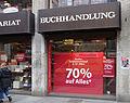 Stern-Verlag, Düsseldorf, am Tag der Geschäftsschließung 31. März 2016 (6).jpg