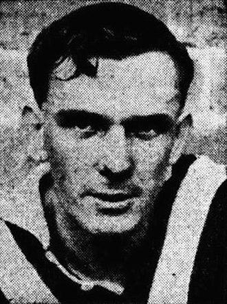 Steve Marsh (footballer) - Image: Stevemarsh 1945