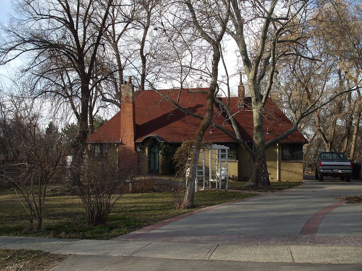 Leconte stewart wikipedia for Utah rural housing