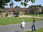 Stoke Brunswick School