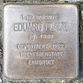 Stolperstein Eduard Plaut by 2eight 3SC1451.jpg