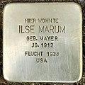 Stolperstein für Ilse Marum (Köln).jpg