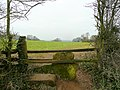 Stone stile by Field Lane - geograph.org.uk - 1672283.jpg