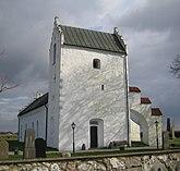 Fil:Stora Hammars gamla kyrka 1.jpg