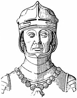 Ralph Neville, 2nd Earl of Westmorland 15th-century English noble