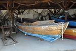 Stralsund, Nautineum, Boot Anna (2013-07-30), by Klugschnacker in Wikipedia.JPG