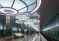 Strelka metro station in Nizhny Novgorod (3).jpg