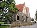 Strzelin, rotunda św. Gotarda, tzw. kościół Polski, kon. XII.JPG