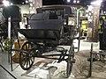 Studebaker National Museum May 2014 018 (President Grant's Landau).jpg
